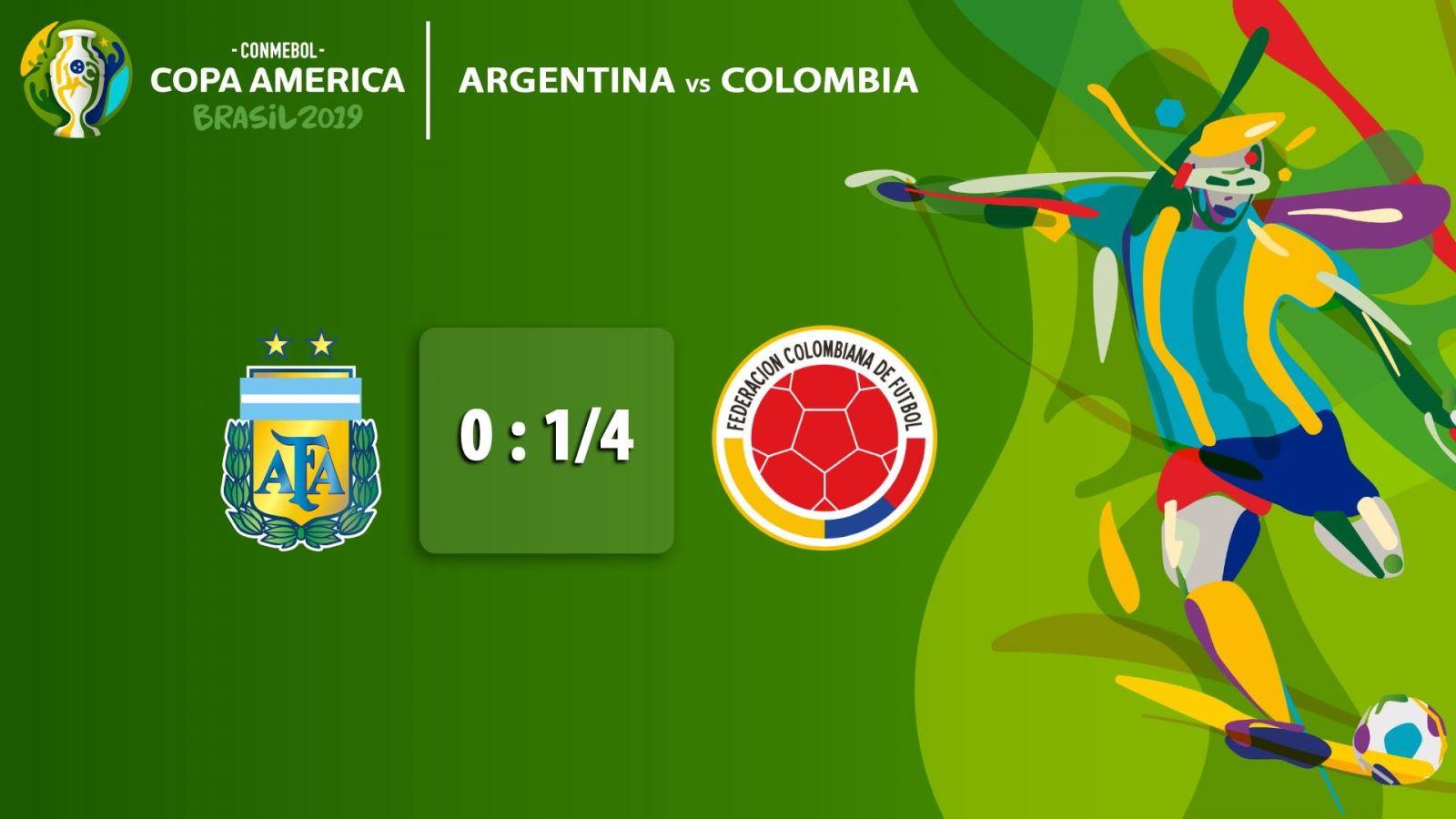 Argentina, Achentina, Argentina vs Colombia, soi kèo Argentina vs Colombia, truc tiep bong da, trực tiếp bóng đá, xem bóng đá, lịch thi đấu copa america 2019, fpt, k+, kèo bóng đá, copa america 2019