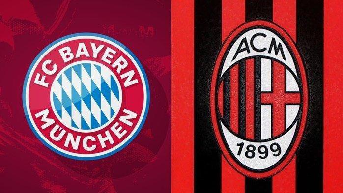 Bayern Munich vs AC Milan, Bayern Munich vs AC Milan, trực tiếp bóng đá Bayern Munich vs AC Milan, ac milan, bayern munich, ICC Cup 2019, xem trực tiếp ICC Cup 2019