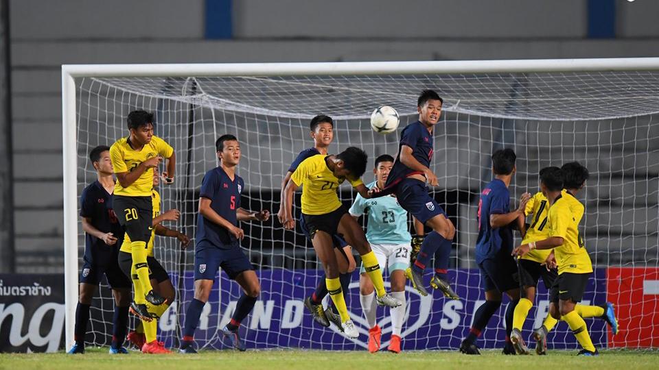 U15 Đông Nam Á: U15 Việt Nam gặp Malaysia ở Bán kết, Thái Lan đối đầu Indonesia