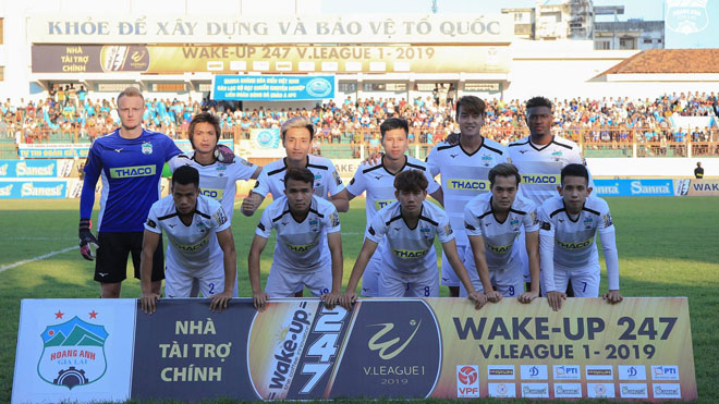 Trực tiếp bóng đá: HAGL vs Viettel, U18 Việt Nam vs U18 Úc