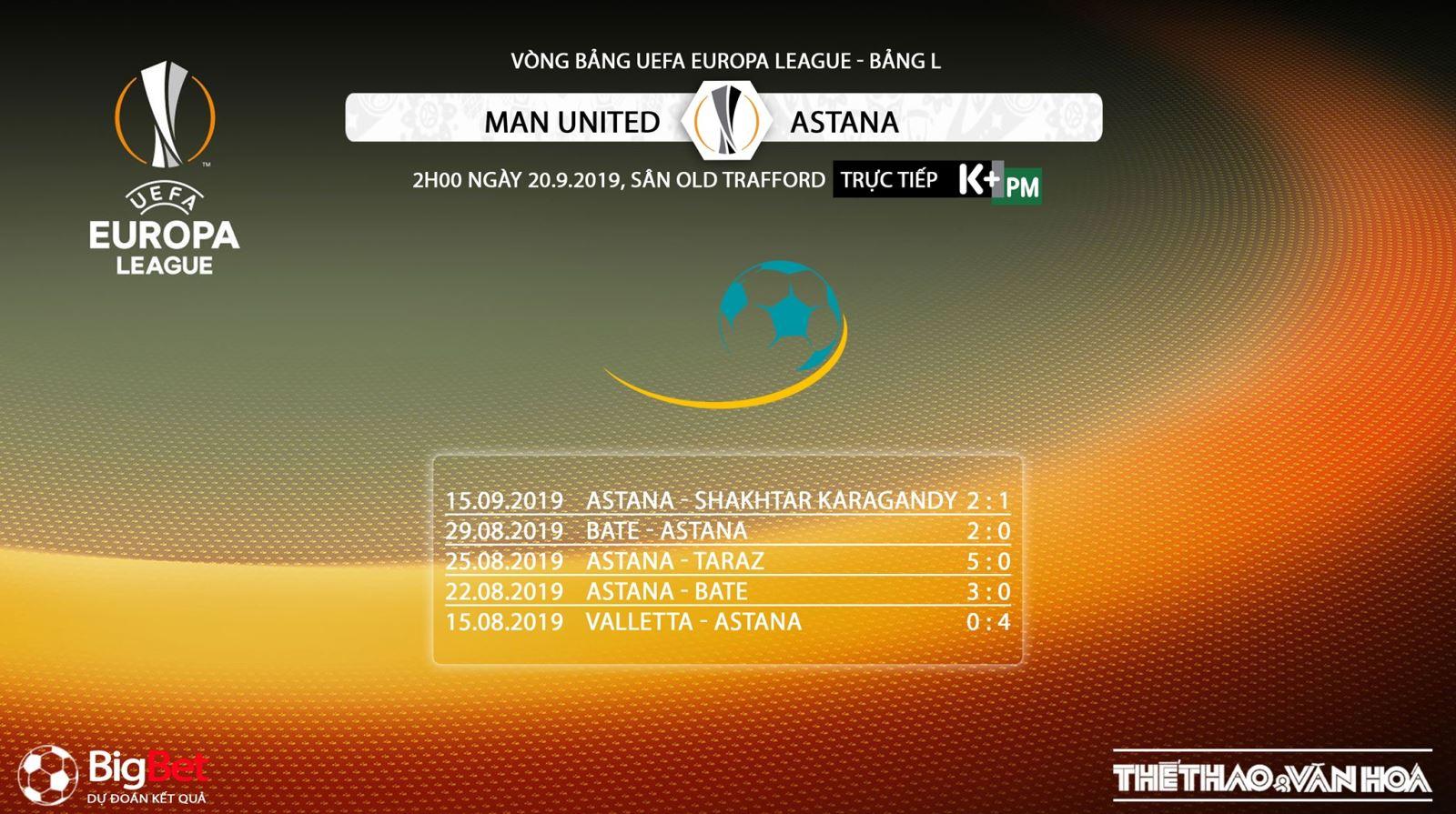 soi keo bong da, MU đấu với Astana, truc tiep bong da hôm nay, MU vs Astana, trực tiếp bóng dá, xem bong da truc tuyen, C1, Cúp C1, Champions League