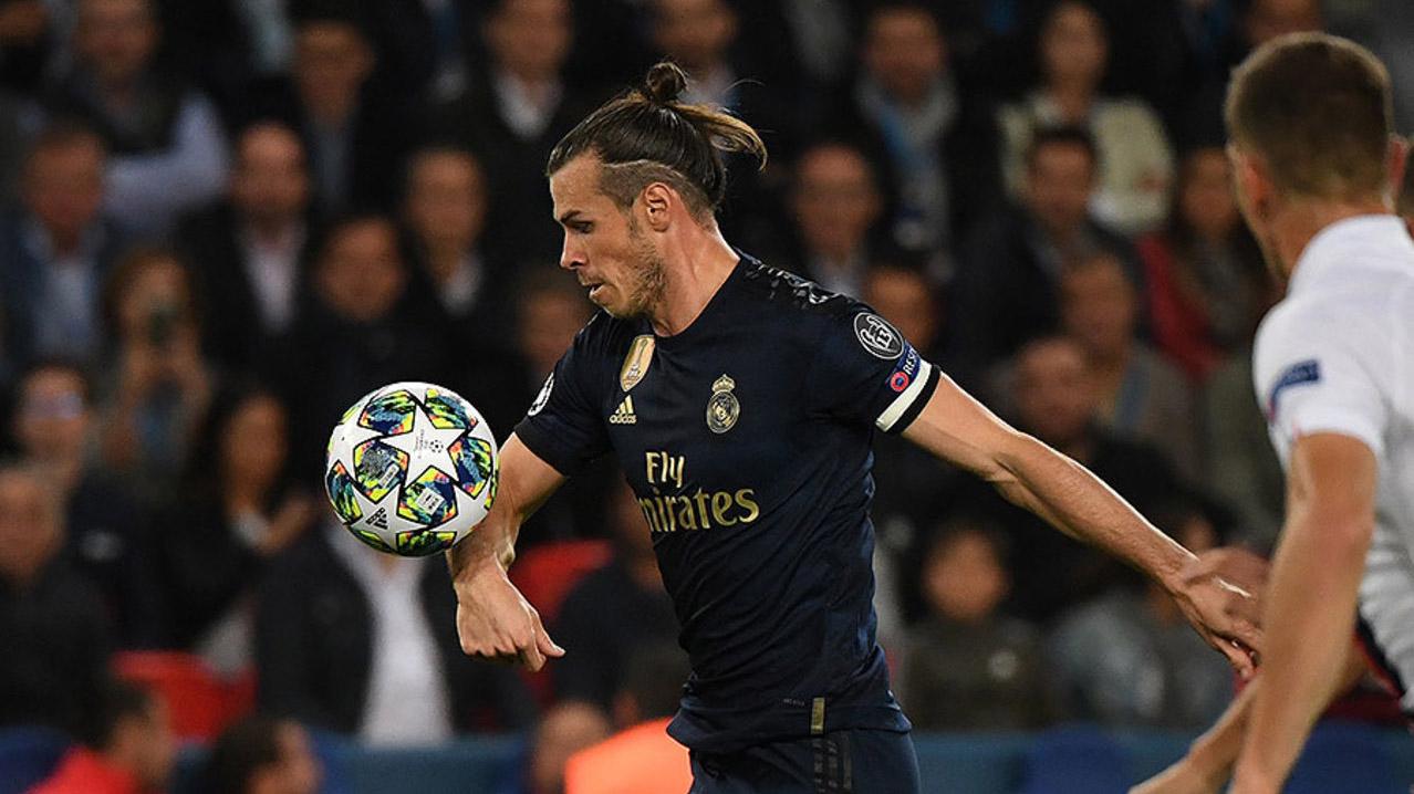 bong da, lich thi dau bong da, truc tiep bong da hôm nay, trực tiếp bóng đá, bong da hom nay, Real Madrid, Real, Gareth Bale, Bale, PSG 3-0 Real Madrid
