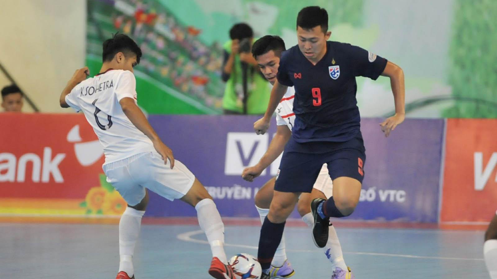 truc tiep bong da hôm nay, futsal Việt Nam vs Úc, xem bóng đá trực tuyến, futsal Đông Nam Á 2019, VTV6, bóng đá Việt Nam, futsal Việt Nam vs Australia, VTC3, VTC1