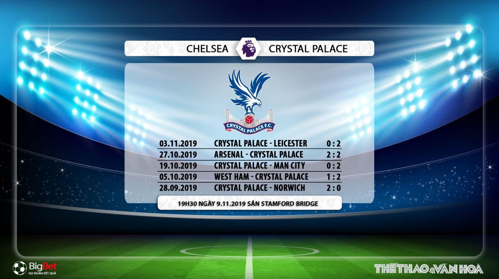 soi kèo Chelsea vs Crystal Palace, truc tiep bong da hom nay, Chelsea đấu với Crystal Palace, xem bóng đá trực tiếp,Premier League, Ngoại hạng Anh, K+, K+PM, K+PC, K+1, K+NS, xem bong da truc tuyen, Chelsea