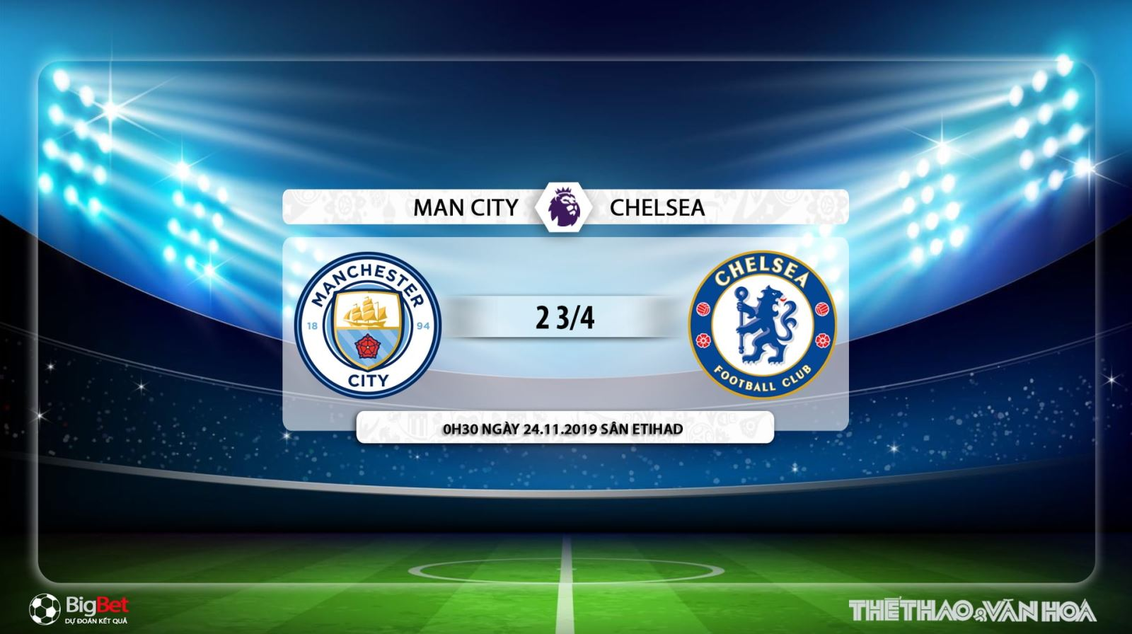 man city, chelsea, man city vs chelsea, dự đoán man city vs chelsea, soi kèo man city vs chelsea, trực tiếp bóng đá, K+, K+PM, K+PC