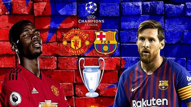 CĐV MU: 'Chúng ta đã thắng Ronaldo và Mbappe thì cũng có thể đánh bại Messi'