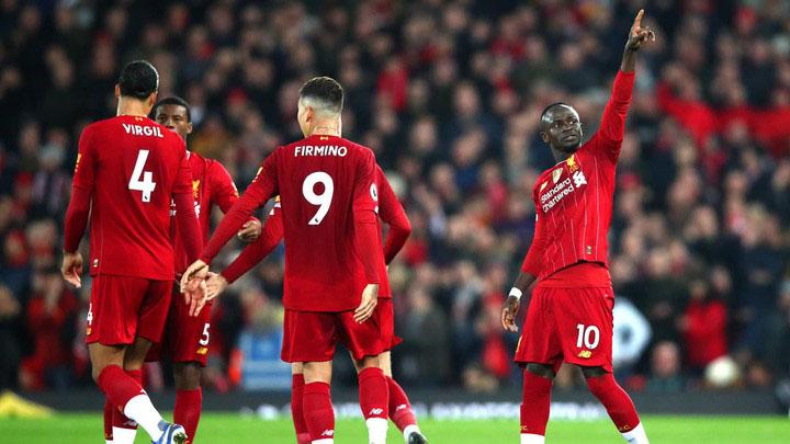 BÓNG ĐÁ HÔM NAY 30/12: Arsenal thua ngược Chelsea. Liverpool và Man City cùng thắng