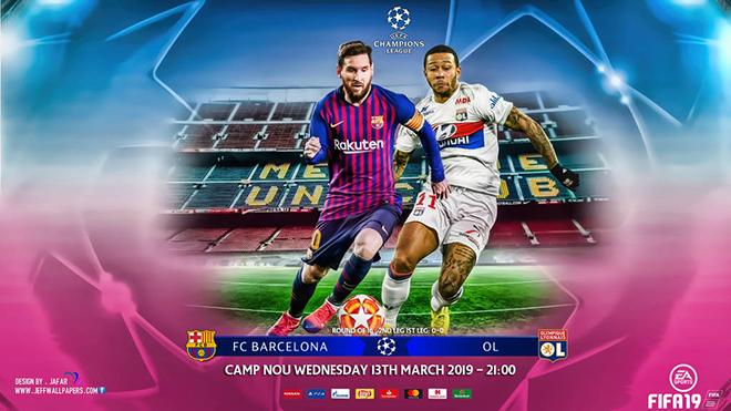 VIDEO soi kèo bóng đá và nhận định Barcelona vs Lyon (03h00, 14/03), lượt về vòng 1/8 Cúp C1