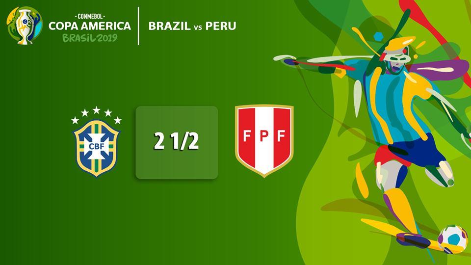 truc tiep bong da, trực tiếp bóng đá, Brazil vs Peru, Brazil đấu với Peru, lịch thi đấu Copa America, Copa America, trực tiếp Copa America 2019, xem bóng đá, bong da