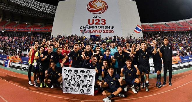 Lịch thi đấu U23 châu Á 2020, lịch thi đấu tứ kết U23 châu Á, VTV6, truc tiep bong da, lich thi dau bong da hom nay, U23 Saudi Arabia vs Thái Lan, U23 Úc vs Syria, U23