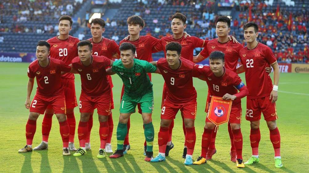 Lịch thi đấu U23 châu Á 2020 trên VTV: VTV6 trực tiếp bóng đá hôm nay
