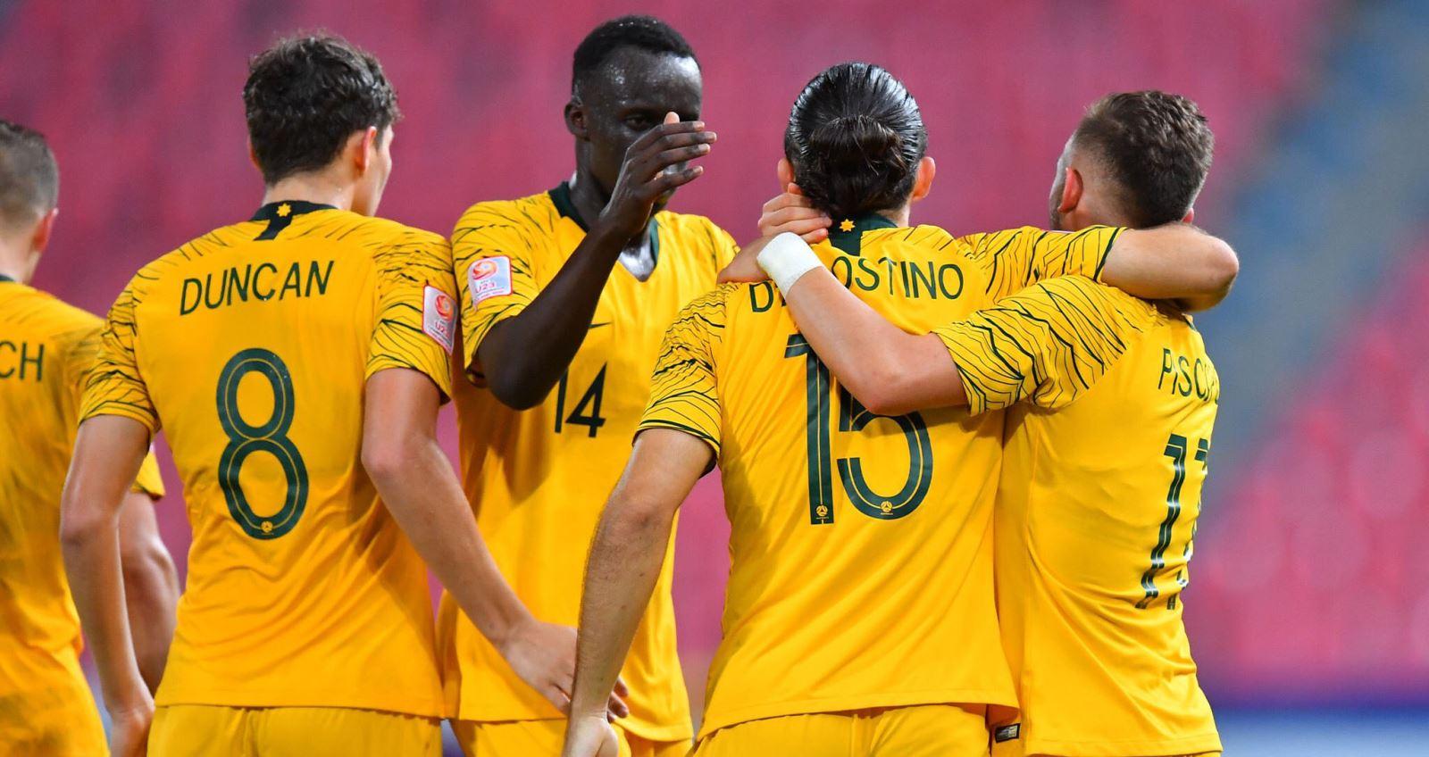 bóng đá, bong da, barcelona, chelsea, kết quả bóng đá, trực tiếp bóng đá, lịch thi đấu, messi, La Liga, U23 Úc, u23 uzbekistan