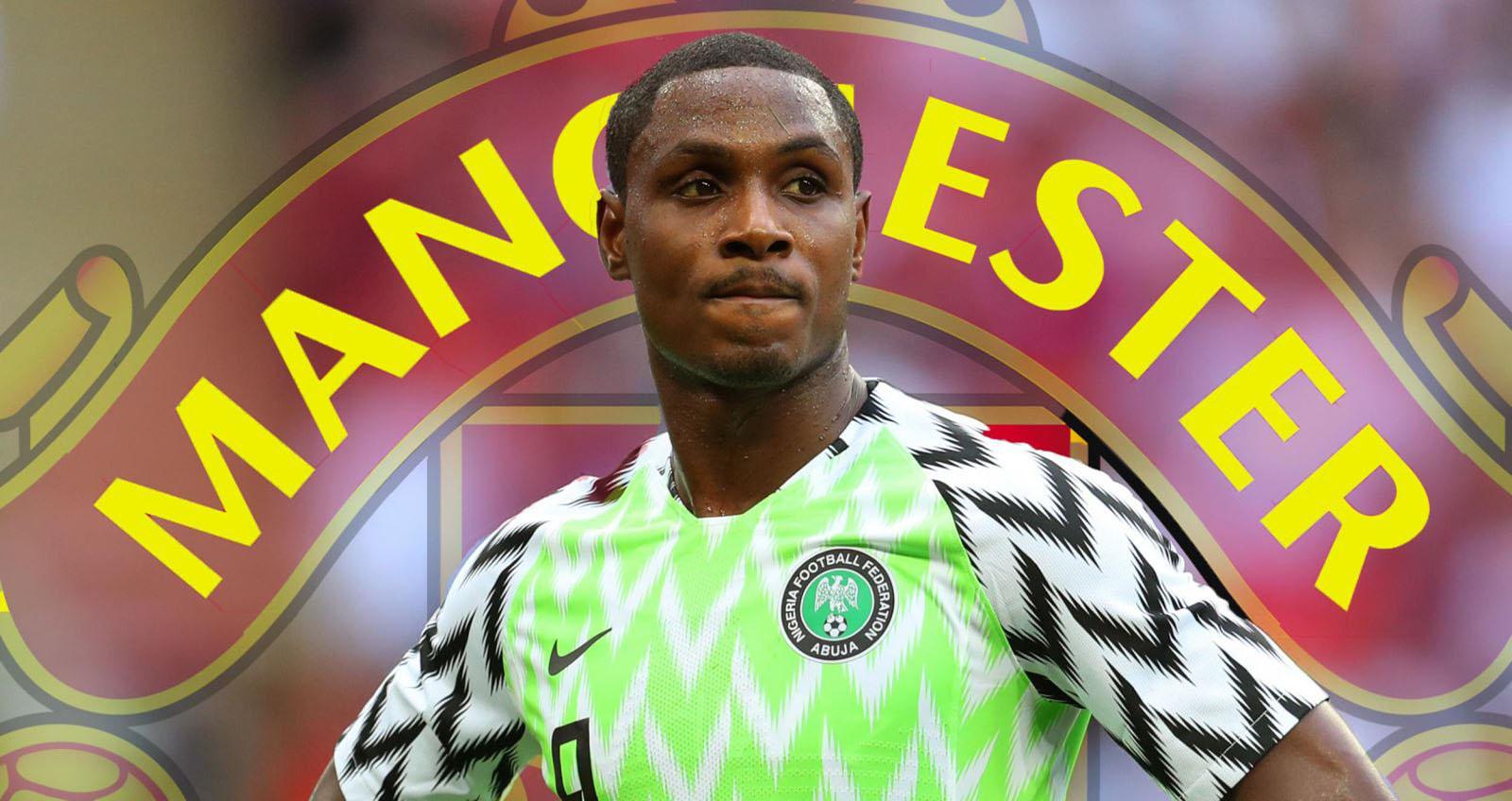 Odion Ighalo, Manchester United, MU, trực tiếp MU, lịch thi đấu MU, chuyển nhượng, Ighalo, bóng đá, bong da