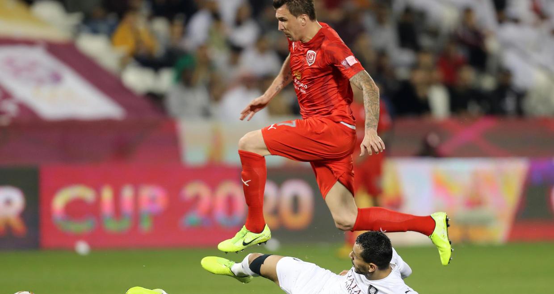 Han Kwang Song, Mario Mandzukic, Cúp C1 châu Á, AFC Champions League, Juventus, Triều Tiên, Al-Duhail, lịch thi đấu bóng đá, bóng đá, bong da