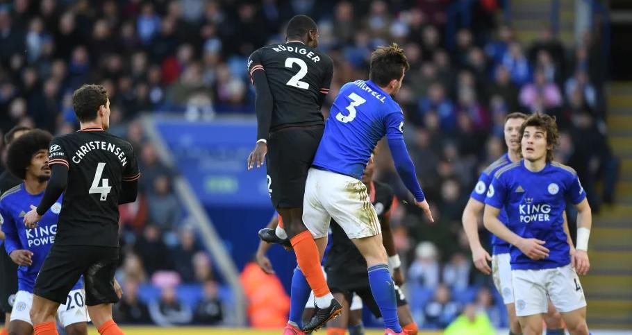 Chelsea, leicester, trực tiếp Leicester vs Chelsea, kết quả leicester đấu với Chelsea, ngoại hạng anh, Rudiger, Antonio Rudiger, lịch thi đấu, trực tiếp bóng đá