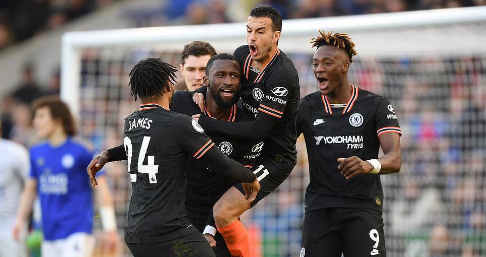 Ket qua bong da Anh, kết quả bóng đá ngoại hạng Anh, Leicester City 2-2 Chelsea, Kết quả Leicester đấu với Chelsea, kết quả bóng đá Anh, bảng xếp hạng bóng đá Anh