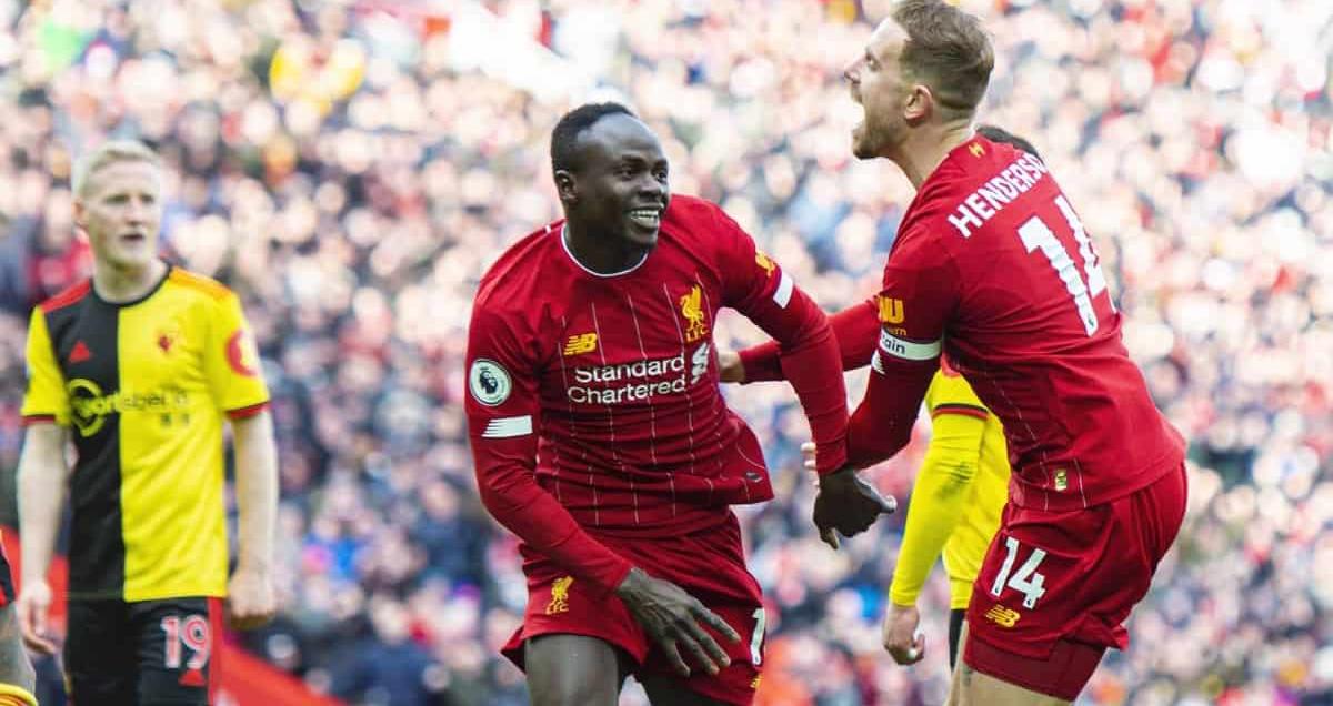 Liverpool, vô địch, premier league, ngoại hạng anh, bóng đá, bong da, liverpool, SARS-CoV-2, covid-19, lịch thi đấu, bóng đá