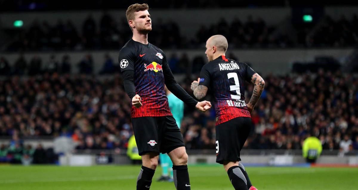 Ket qua bong da, Tottenham v Leipzig, Atalanta vs Valencia, Man City vs West Ham, kết quả bóng đá, kết quả cúp C1, kết quả Ngoại hạng Anh, BXH Ngoại hạng Anh, kqbd, C1