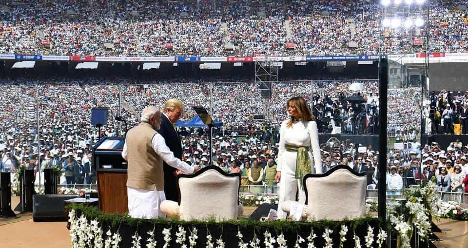 Donald Trump, Mỹ-Ấn Độ, Thỏa thuận thương mại, cricket, Ấn Độ, Mỹ, Tổng thống Mỹ, Sachin Tendulkar, Virat Kohli