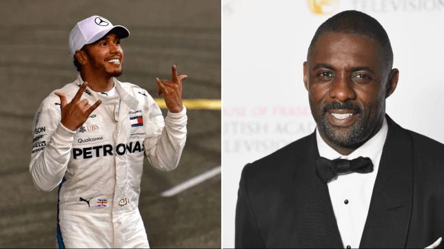 F1: Lewis Hamilton từ chối xét nghiệm COVID-19 để nhường cho người khác