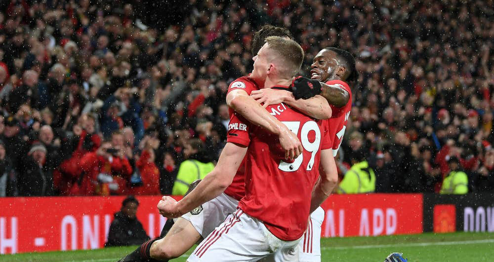 Ket qua bong da, MU vs Man City, Video MU 2-0 Man City, Kết quả Ngoại hạng Anh, kết quả bóng đá, MU, Man City, kết quả bóng đá Anh, BXH Ngoại hạng Anh, Martial, McTominay