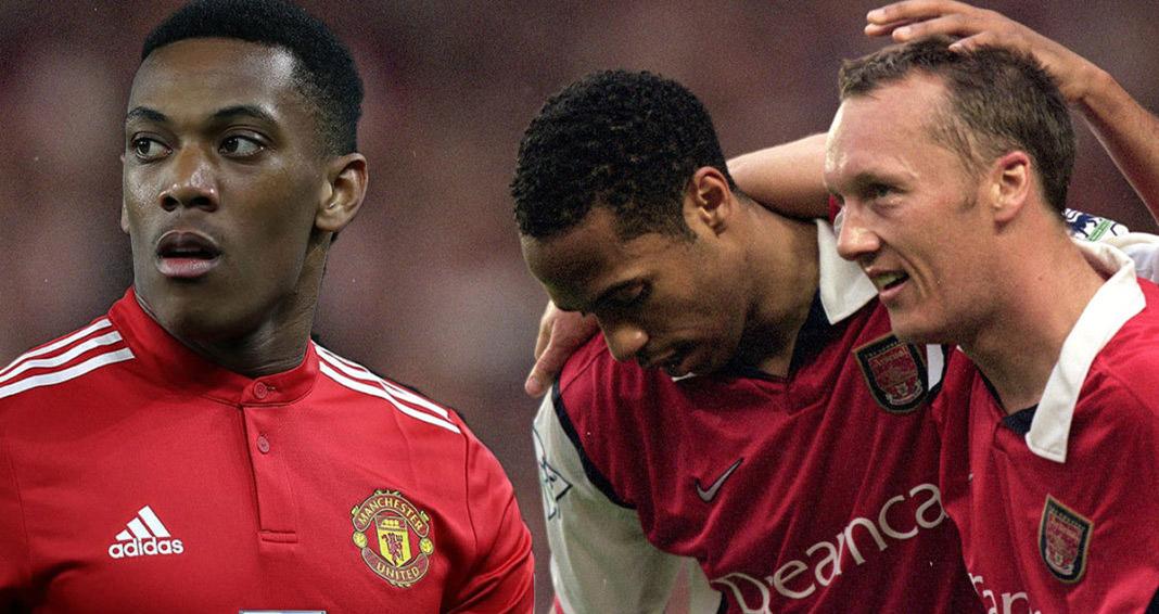 bong da, mu, manchester, united, bong da hom nay, tin bóng đá, tin tức mu, Thierry Henry, Anthony Martial