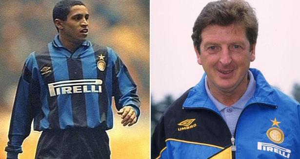 bóng đá, bong da, Roberto Carlos, Roy Hodgson, bóng đá hôm nay, Brazil, Inter Milan, bong da hom nay
