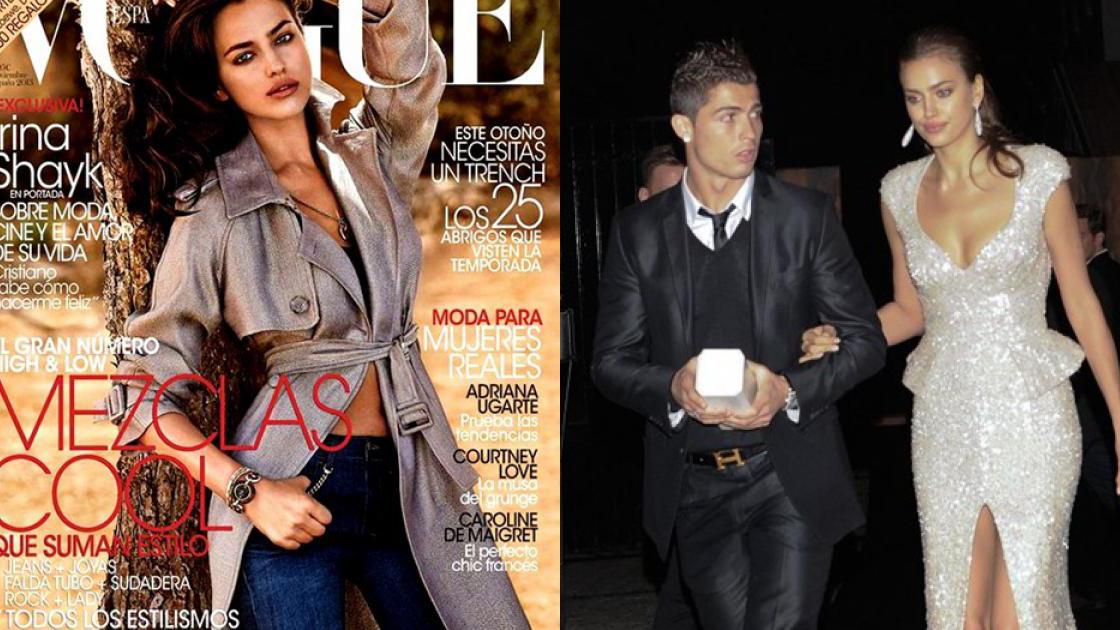 Bạn gái cũ Ronaldo, Irina Shayk làm từ thiện trong đợt dịch COVID-19