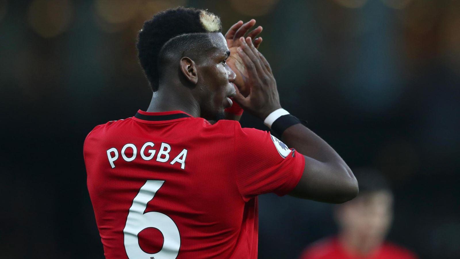bóng đá, bong da, chuyển nhượng, MU, manchester united, Pogba, Paul Pogba, Jadon Sancho, Real Madrid, Harry Kane, Coutinho, Paulo Dybala, Aubameyang