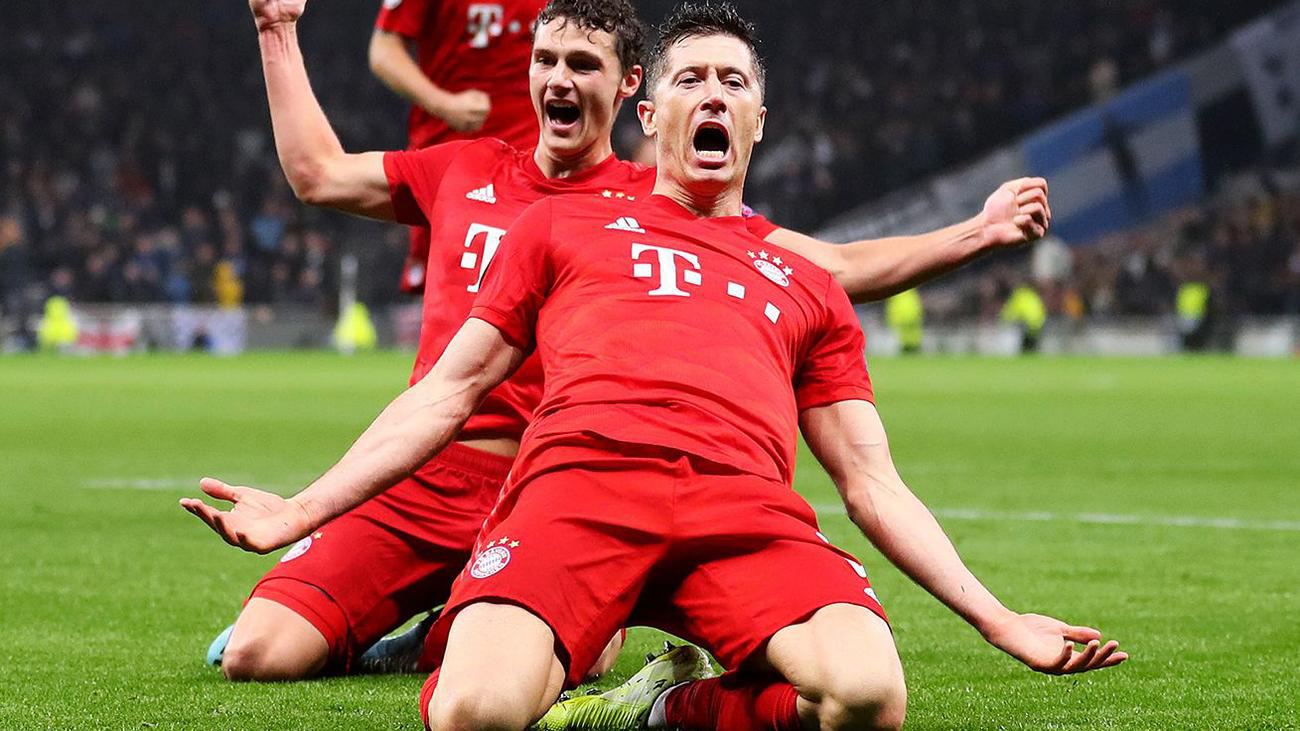 Lịch thi đấu Bundesliga mùa giải 2019-20. Bóng đá Đức trở lại khi nào?
