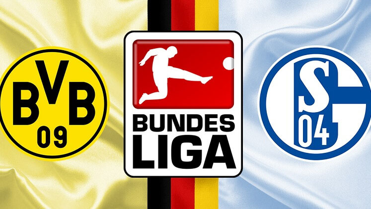 TRỰC TIẾP BÓNG ĐÁ: Dortmund vs Schalke (20h30 ngày 16/5, FOX Sports 2)