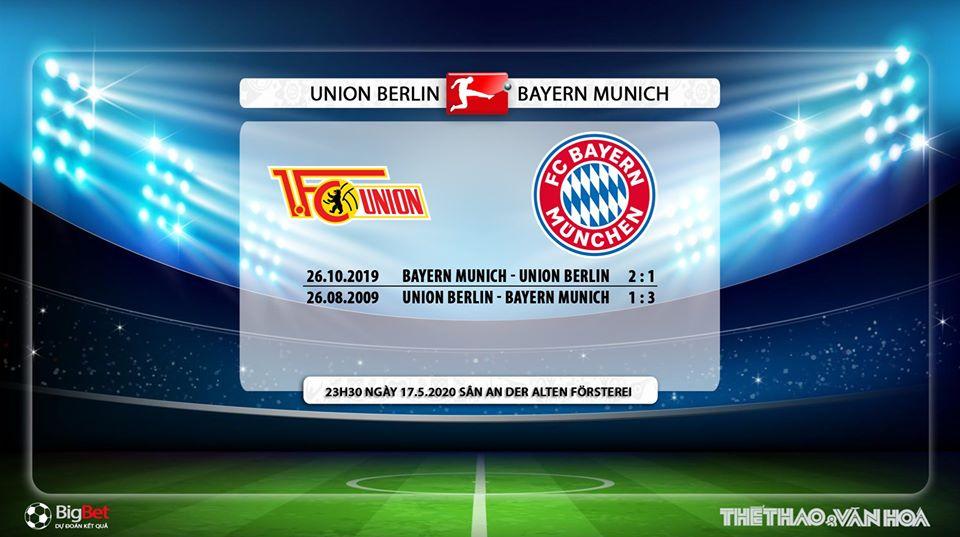 bóng đá, bong da hom nay, bong da, nhận định, soi kèo, dự đoán, Union Berlin vs Bayern Munich, Bayern Munich