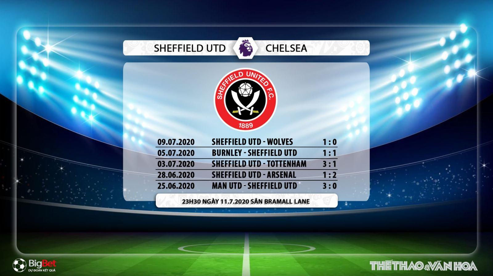 Sheffield Utd vs Chelsea, Chelsea, Sheffield, dự đoán bóng đá, soi kèo, kèo bóng đá, trực tiếp Sheffield Utd vs Chelsea