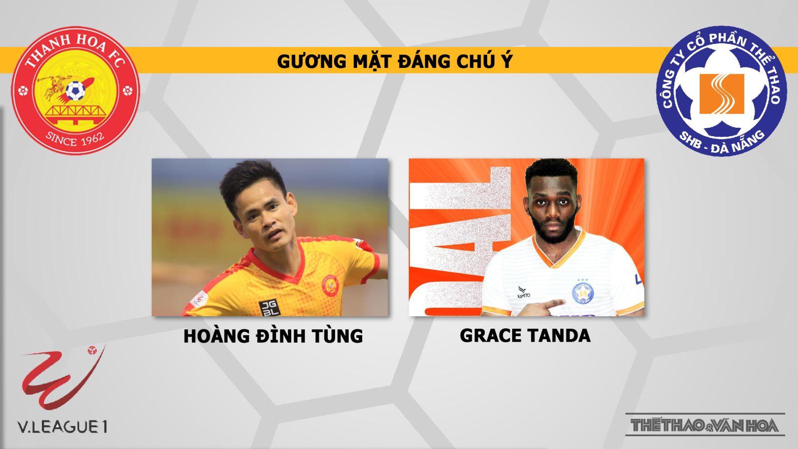 Keo nha cai, kèo nhà cái, Thanh Hóa vs SHB Đà Nẵng, Trực tiếp bóng đá V- League 2020, trực tiếp bóng đá Thanh Hóa đấu với Đà Nẵng, bảng xếp hạng V League vòng 8