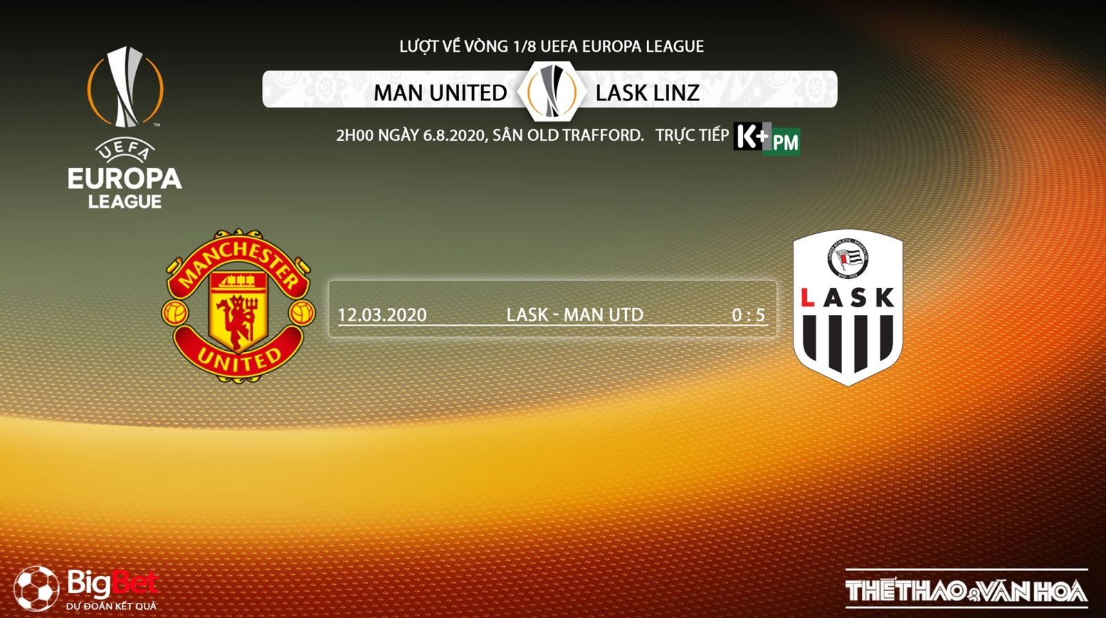 MU vs LASK Linz, MU, LASK Linz, trực tiếp bóng đá, soi kèo MU vs LASK Linz, soi kèo bóng đá, soi kèo, trực tiếp MU vs LASK Linz