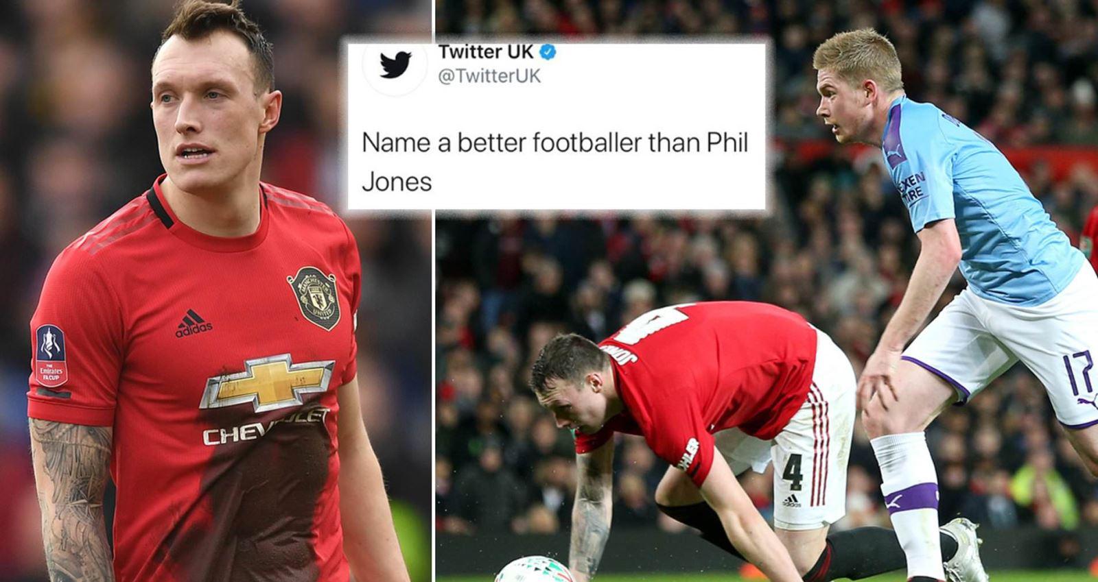 MU, manchester united, bóng đá, bong da hom nay, Phil Jones, lịch thi đấu, twitter
