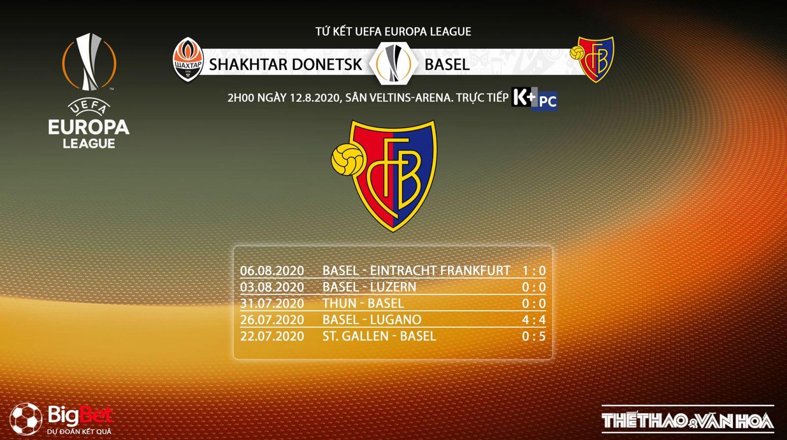 Shaktar Donetsk vs Basel, trực tiếp bóng đá, trực tiếp Shaktar Donetsk vs Basel, soi kèo, kèo bóng đá, kèo Shaktar Donetsk vs Basel, lịch thi đấu bóng đá