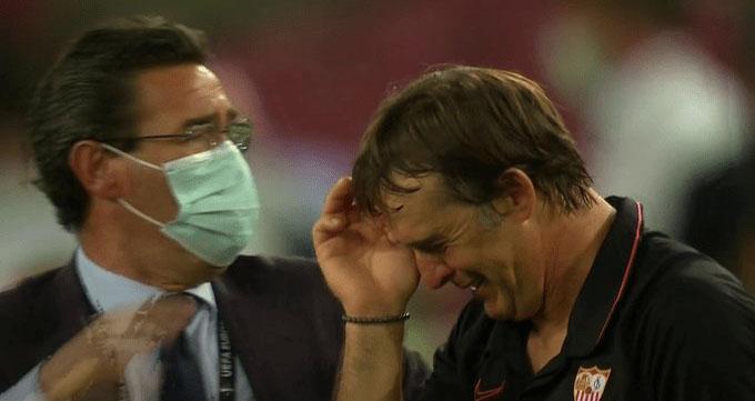 Kết quả bóng đá, Sevilla 3-2 Inter Milan, Kết quả Cúp C2, kết quả bóng đá Inter đấu với Sevilla, kết quả chung kết europa League, Video clip bàn thắng Inter vs Sevilla