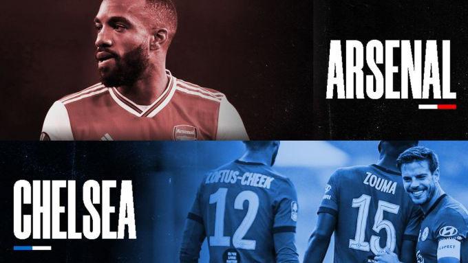 Kết quả bóng đá Arsenal 2-1 Chelsea: Aubameyang lập cú đúp, 'Pháo thủ' ngược dòng giành chức vô địch FA Cup