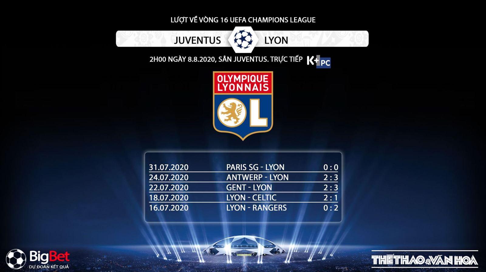 Juventus vs Lyon, Juve, Lyon, trực tiếp bóng đá, trực tiếp, trực tiếp Juventus vs Lyon, soi kèo bóng đá, soi kèo Juventus vs Lyon, kèo bóng đá
