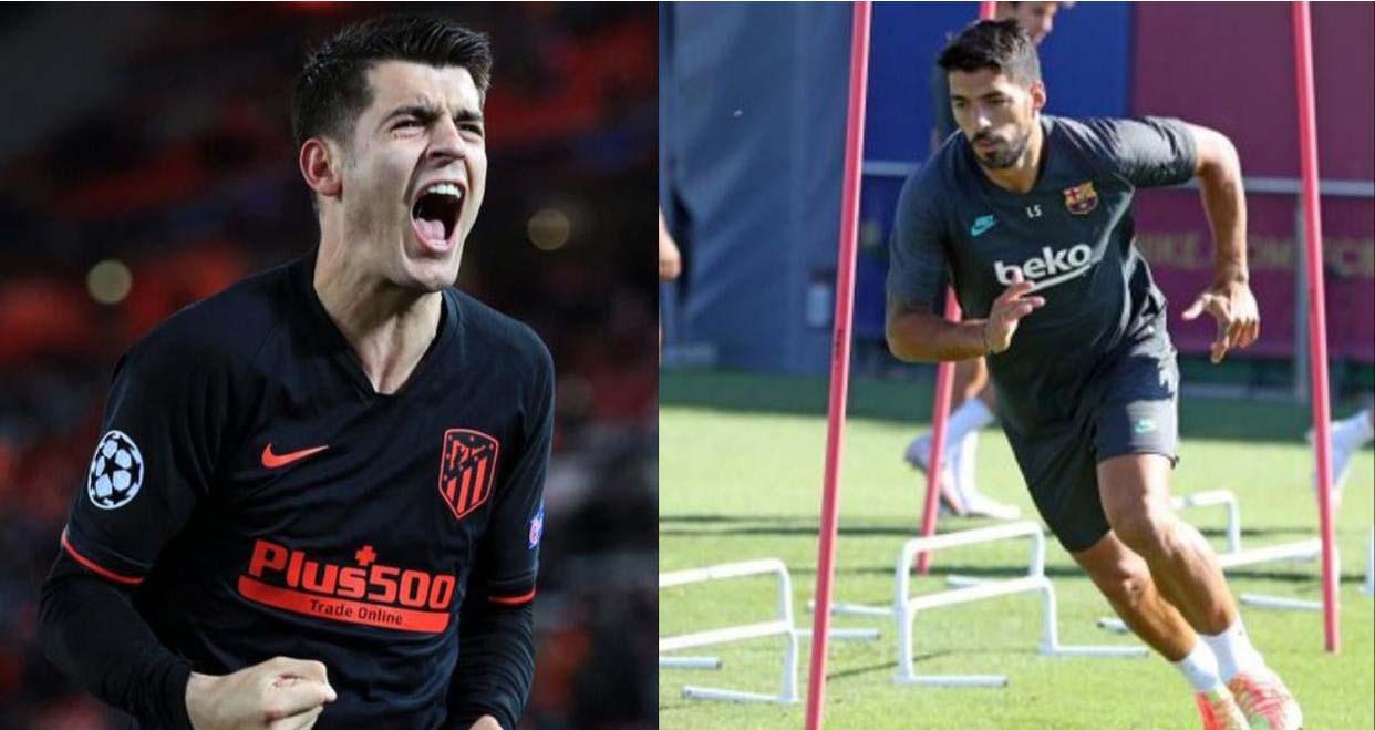 Suarez, Barca, Atletico, Liga, truc tiep bong da hôm nay, trực tiếp bóng đá, truc tiep bong da, lich thi dau bong da hôm nay, bong da hom nay, bóng đá, bong da