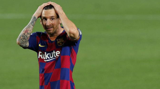 Messi đã vạch mặt Bartomeu, chưa hoàn toàn tin tưởng Koeman
