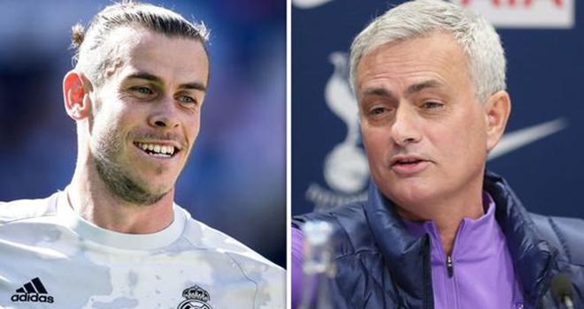 Tottenham, Jose Mourinho, Gareth Bale, Pochettino, chuyển nhượng, Real Madrid, chuyển nhượng hôm nay