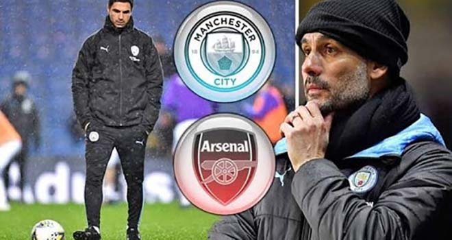 Man City vs Arsenal, Man City, Arsenal, Man City đấu với Arsenal, trực tiếp Man City vs Arsenal, trực tiếp bóng đá, lịch thi đấu bóng đá