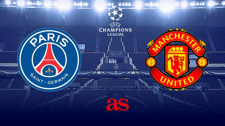 Trực tiếp PSG vs MU. K+PM. Link xem trực tiếp bóng đá cúp C1 châu Âu