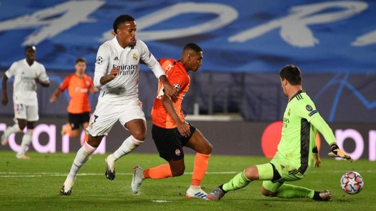 Bóng đá hôm nay 22/10: Liverpool mua Koulibaly với giá 75 triệu euro. Real đón kỷ lục tồi tệ
