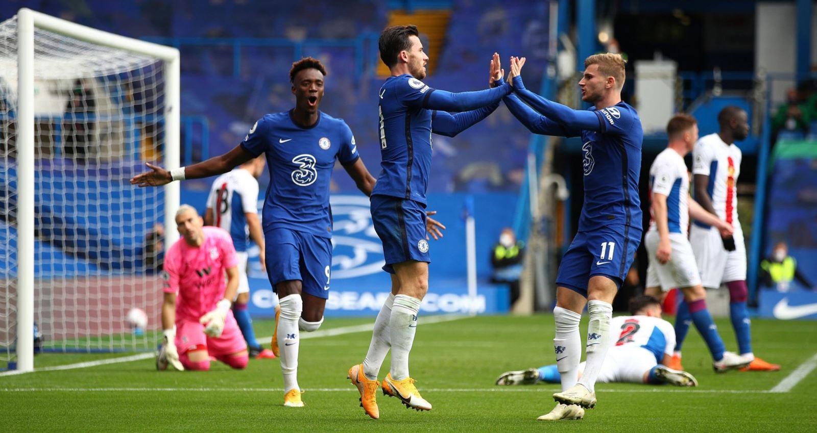 kết quả Chelsea vs Crystal Palace, ket qua bong da, K+, kết quả bóng đá Anh, Trực tiếp K+PM, ngoại hạng Anh vòng 4, kết quả bóng đá Ngoại hạng Anh, Chelsea