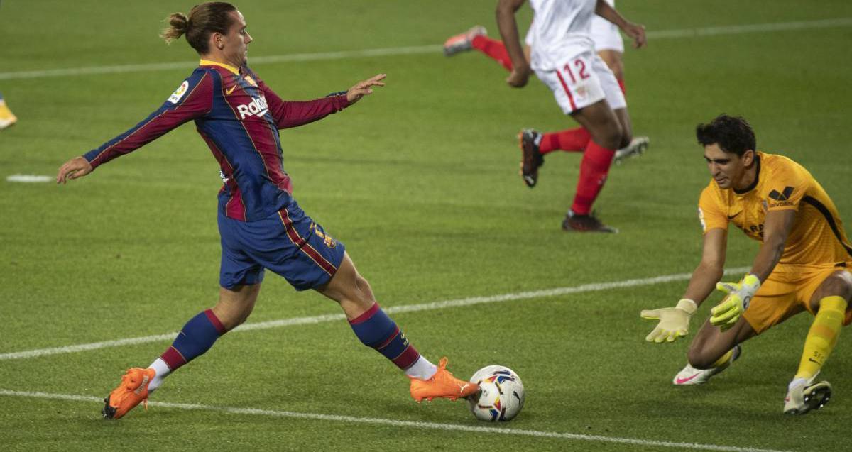 Barcelona, Barca, Antoine Griezmann, Pháp, Messi, Ronald Koeman, bóng đá, bóng đá hôm nay, trực tiếp bóng đá