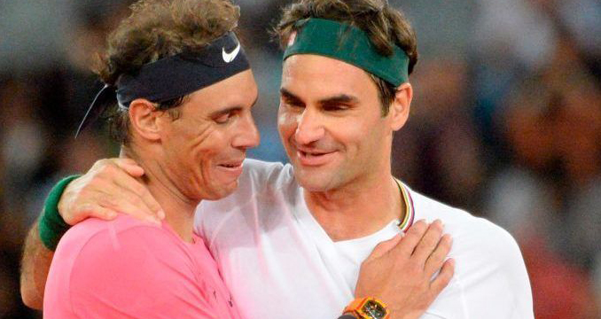 Nadal vô địch Roland Garros 2020, Kết quả chung kết Roland Garros, Federer, Novak Djokovic, Rafael Nadal, nadal, Pháp mở rộng
