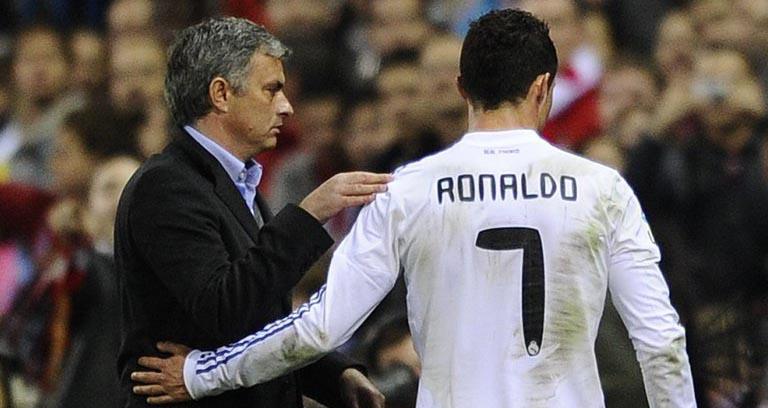 Jose Mourinho, Real Madrid, Cristiano Ronaldo, bóng đá, bóng đá hôm nay, Juventus, lịch thi đấu